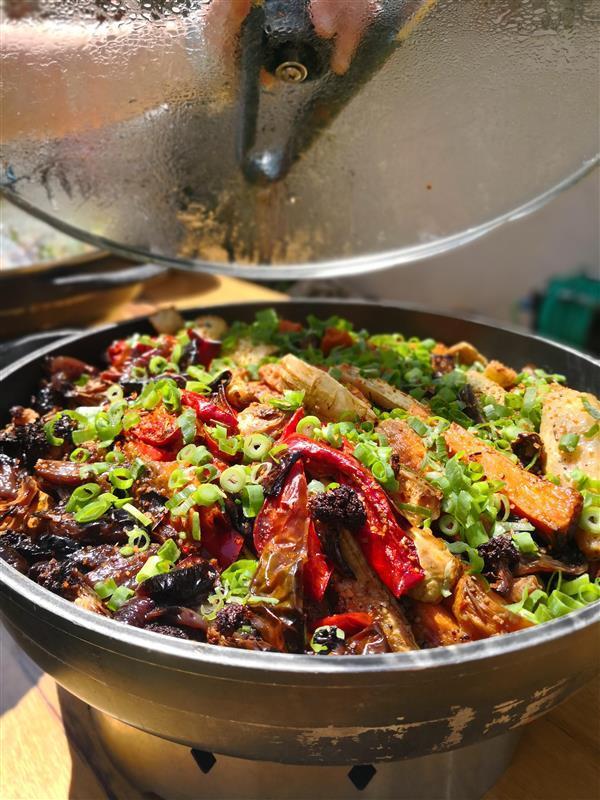 אוכל שף אסאדו - קייטרינג לאירוע ברית (3)