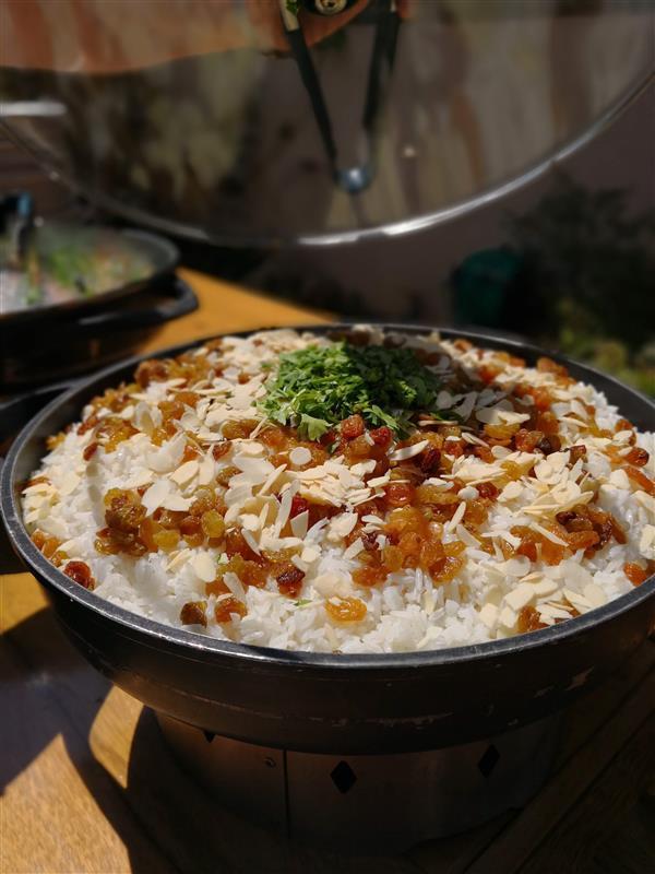 שף אסאדו - אורז (5)