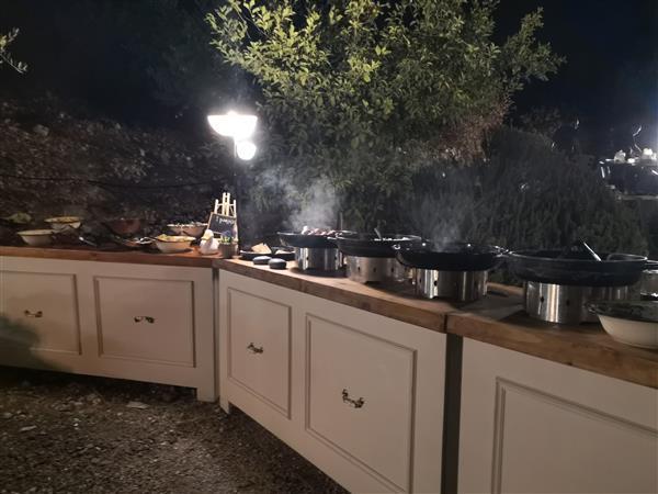 שף אסאדו - חתונה על האש נטלי וחזי גלרייה 1