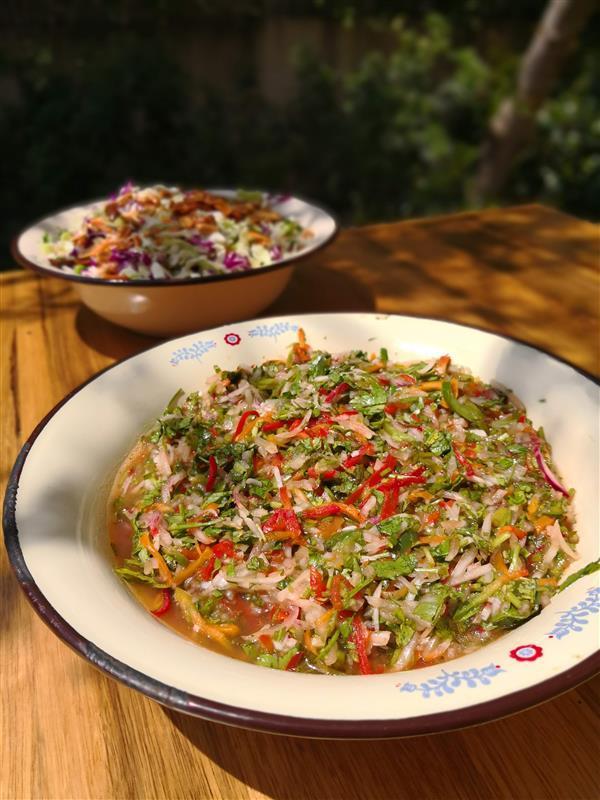 שף אסאדו - סלטים לאירוע (10)