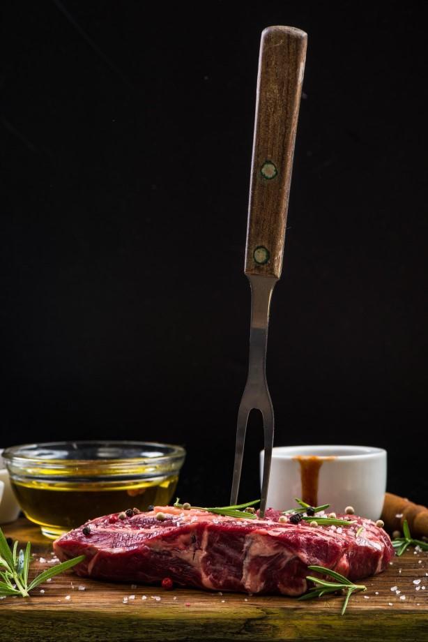 שף אסאדו- שף בשרים עד הבית