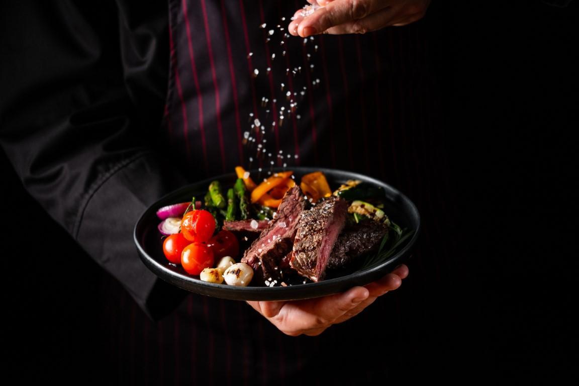 שף אסאדו שף בשרים